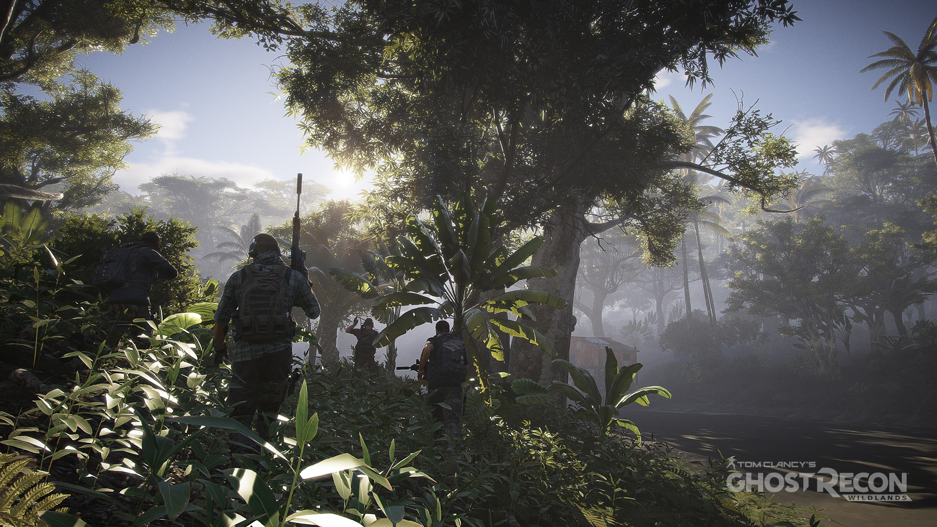 Massive Ghost Recon Wildlands Special Operation 2 Pack Coming Next