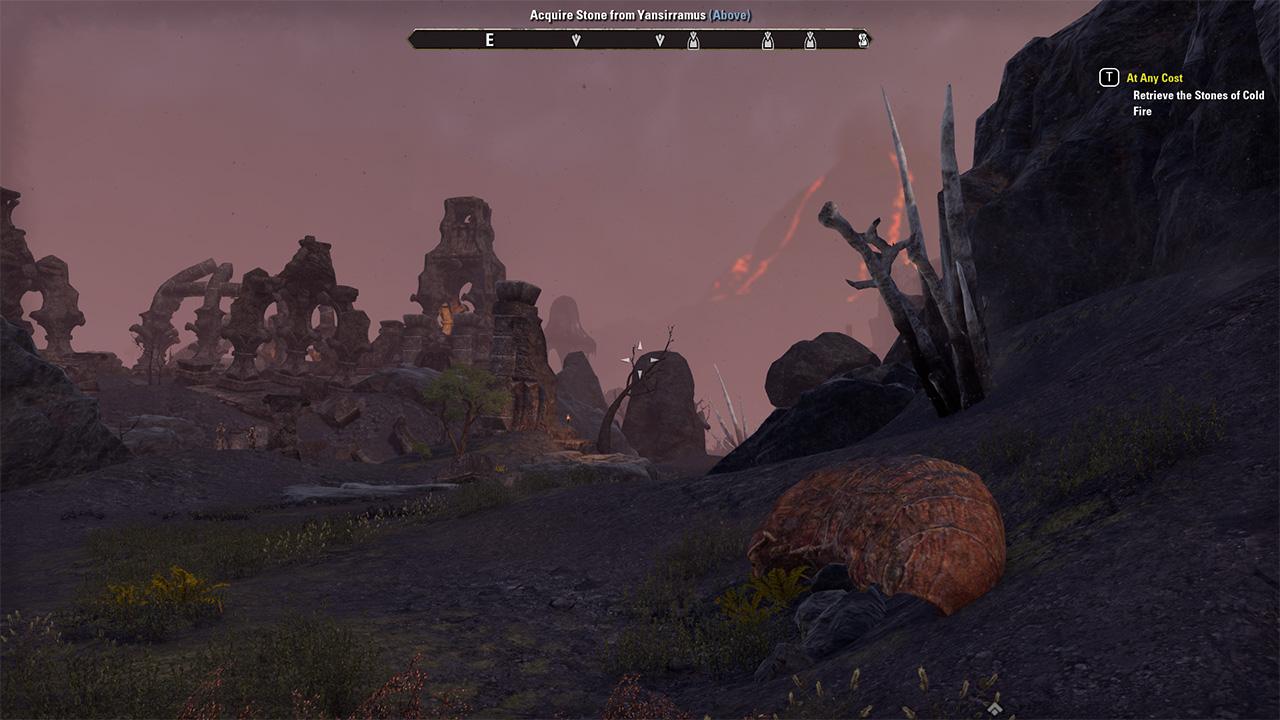 The Elder Scrolls Online: Morrowind Closed Beta Impressions