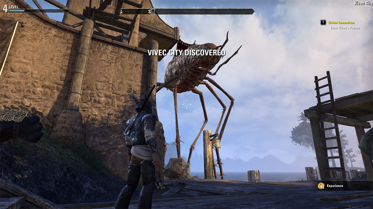 Start Playing TESO: Morrowind Two Weeks Early With Early Access