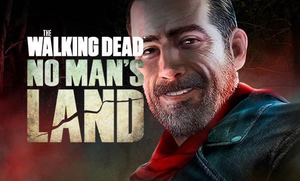 the walking dead no mans land mobile game