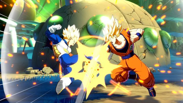 dragon ball fighterz switch open beta