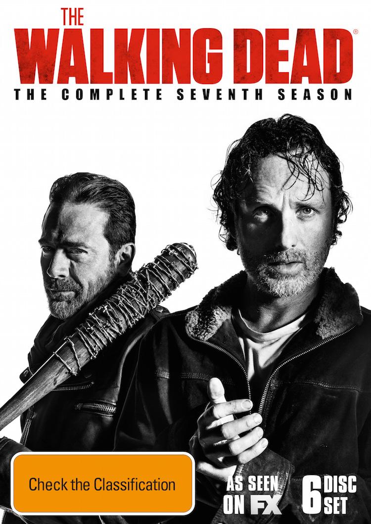 The Walking Dead Staffel 7 Gucken