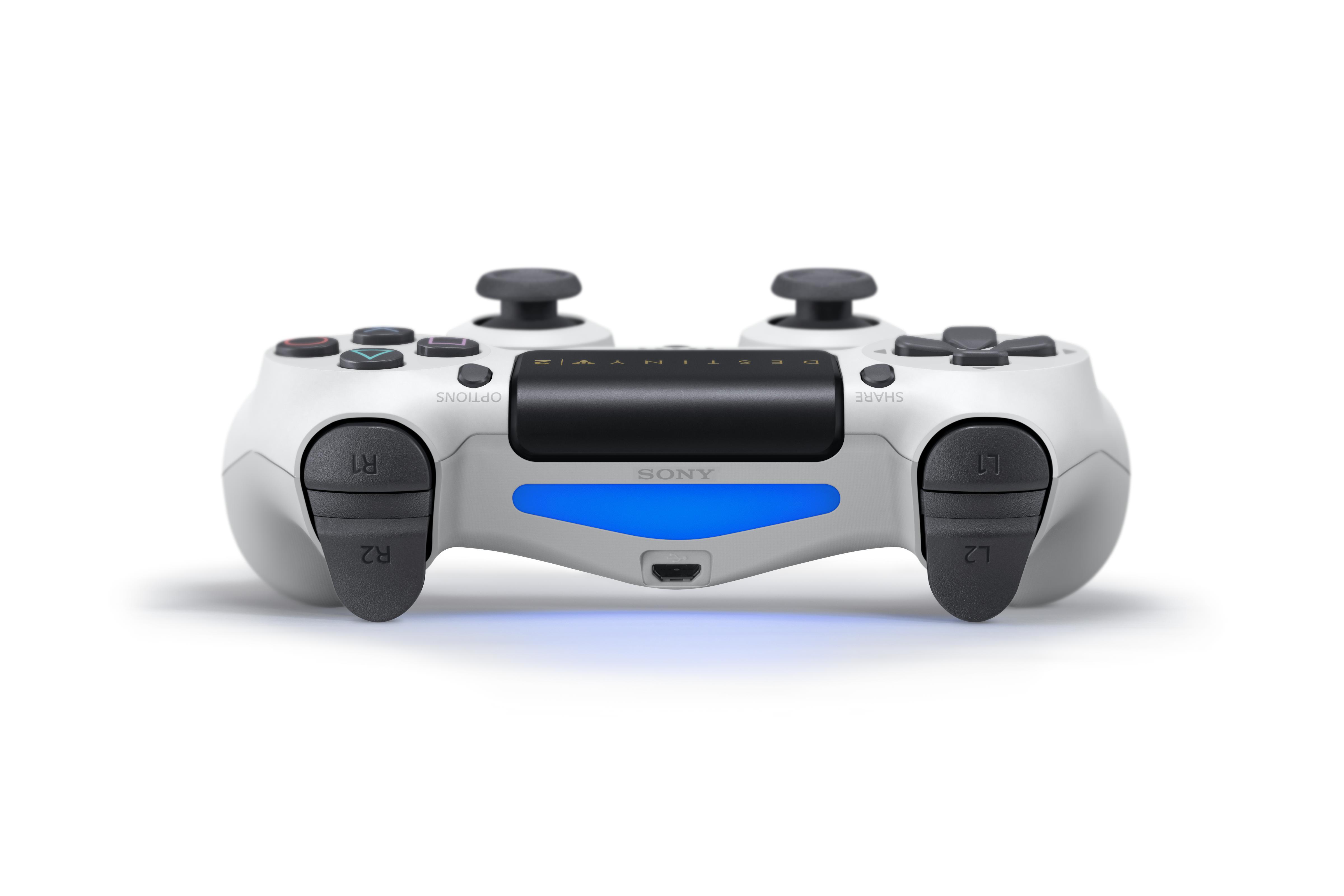 Destiny 2 DualShock 4