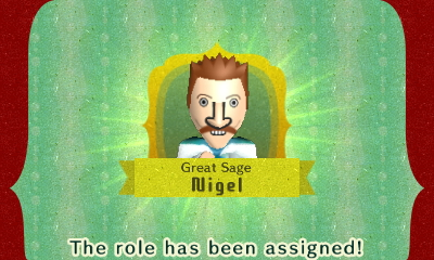 Miitopia Review - An Accessible Adventure - Rocket Chainsaw