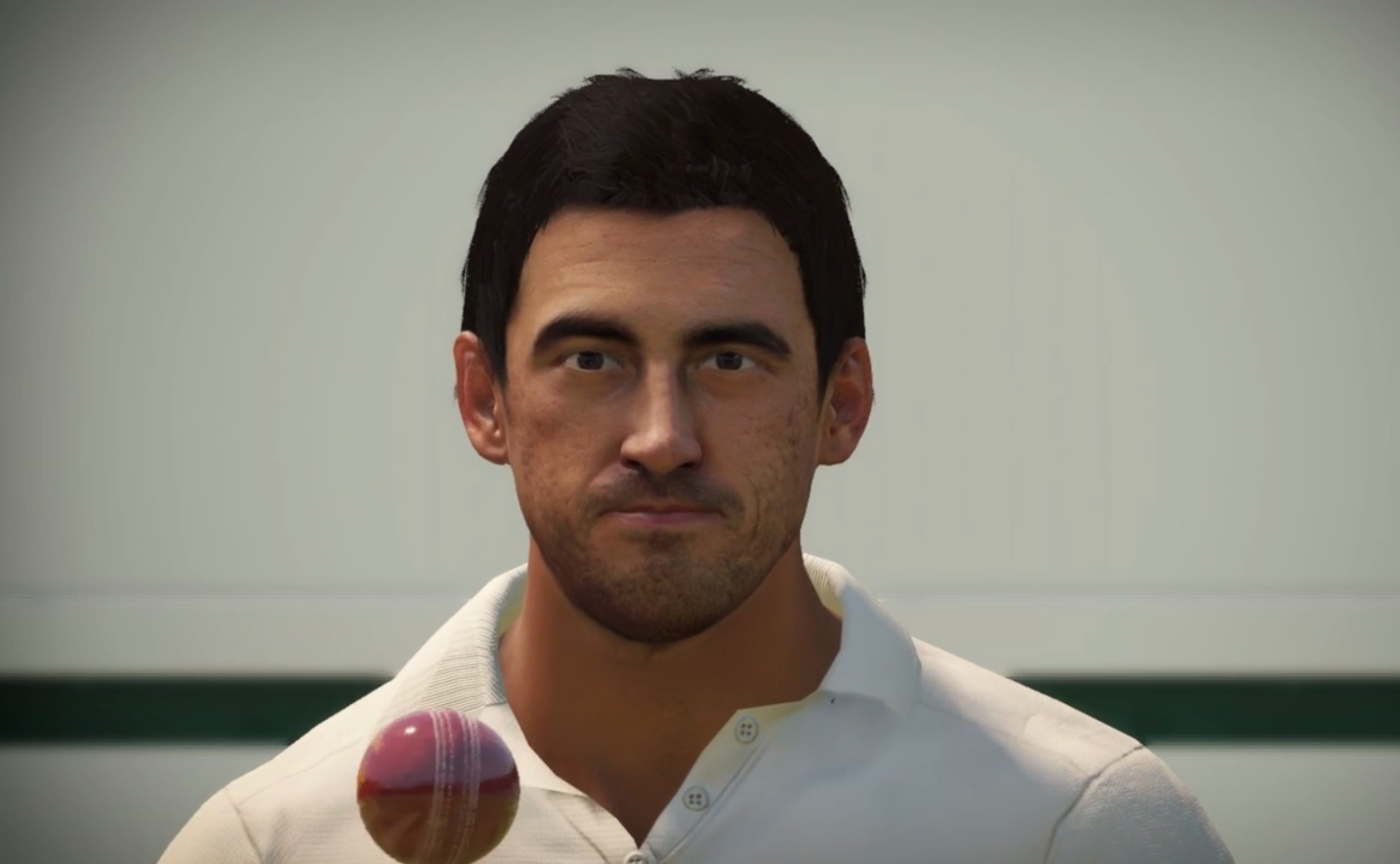 new Ashes Cricket game