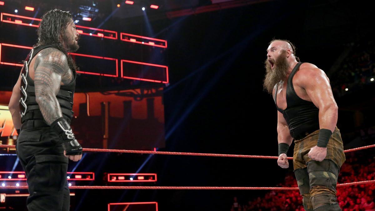 WWE Live Australia 2017