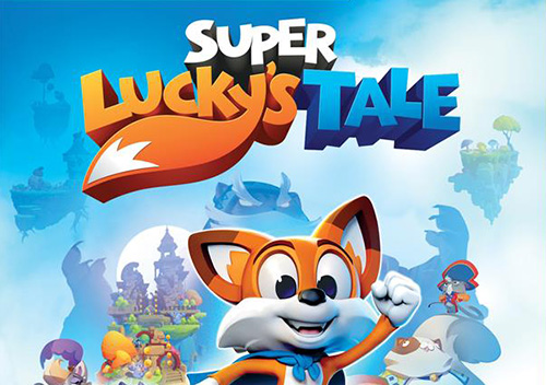 Super Lucky S Tale Review Xbox One X Rocket Chainsaw