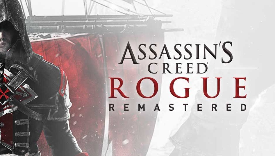 Assassin S Creed Rogue Remastered Officially Revealed Rocket