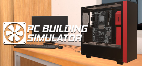 PC Building Simulator Welcomes MSi - Rocket Chainsaw