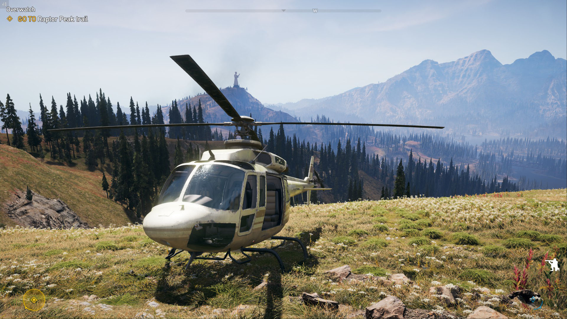 ubisoft far cry 5 patch notes