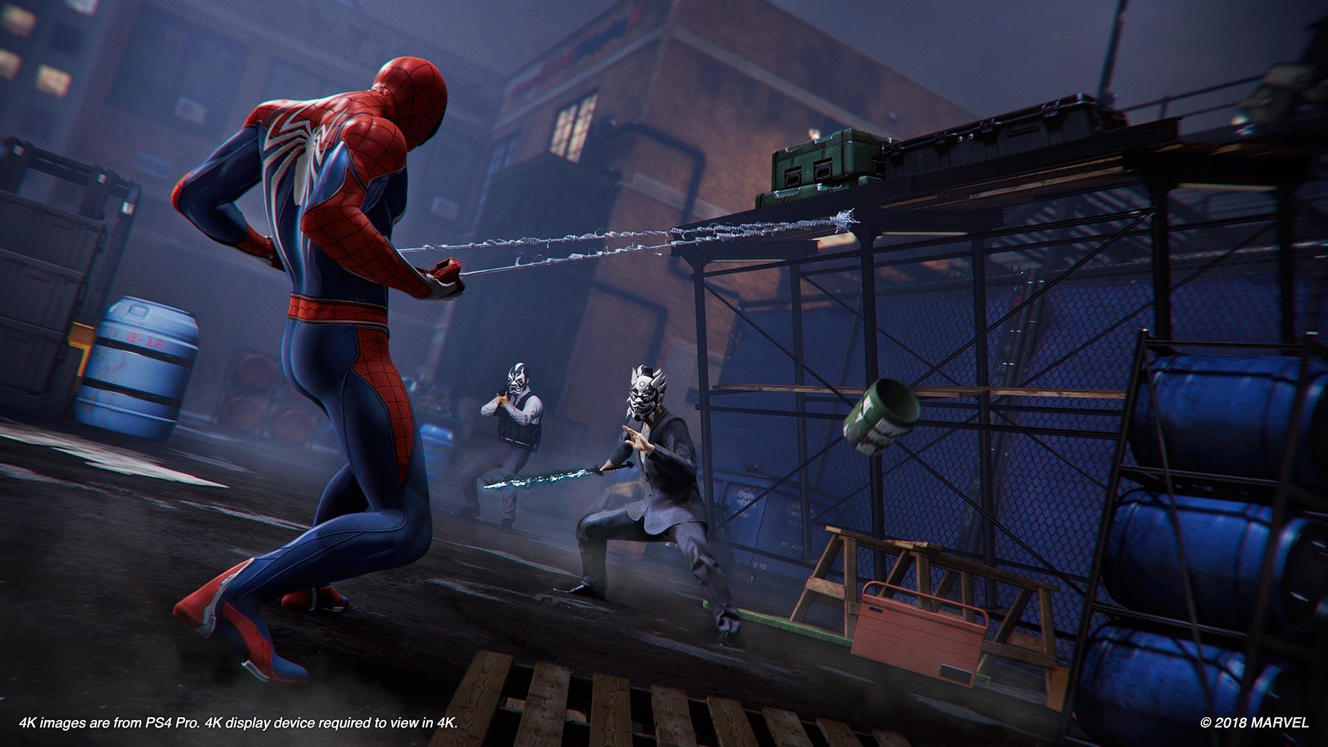 Spider-Man Release Date