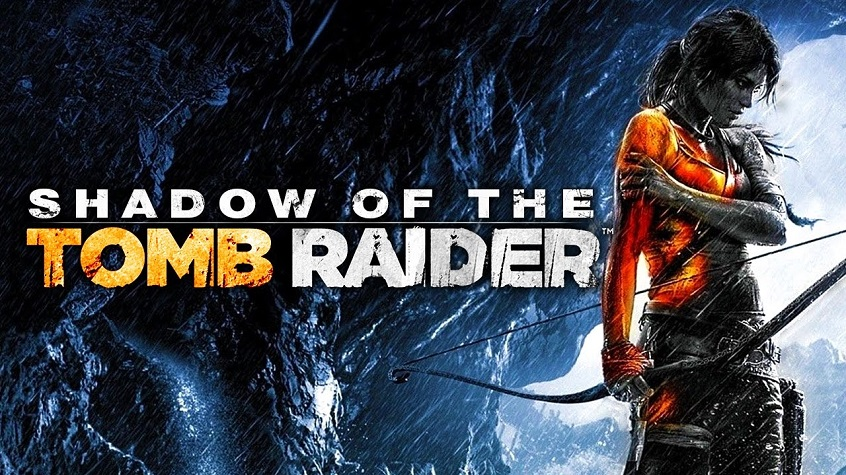 Watch Ten Minutes Of Shadow Of The Tomb Raider Gameplay Rocket