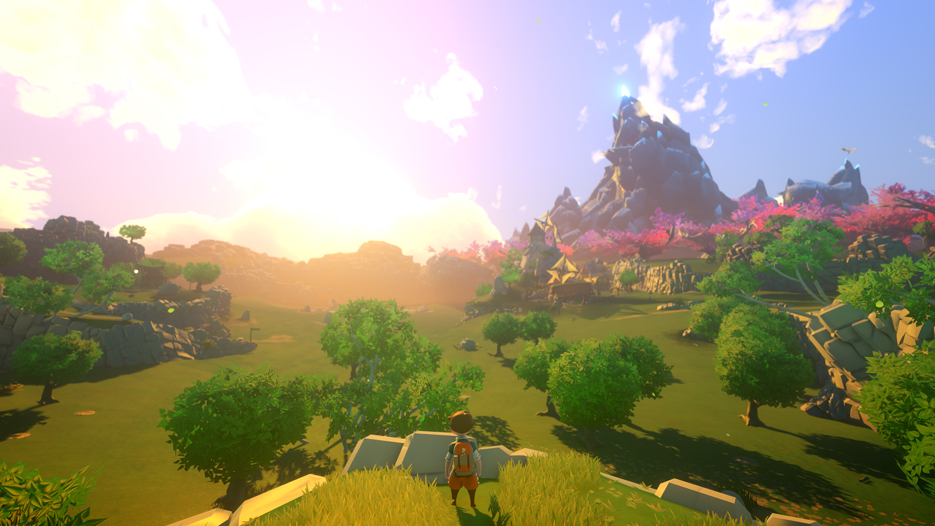 Yonder Review