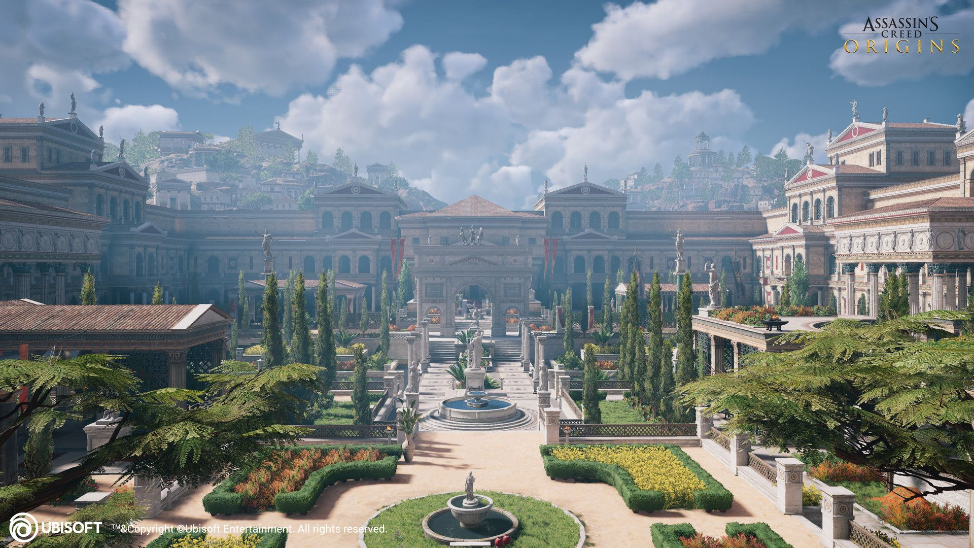 assassin's creed odyssey - photo #3