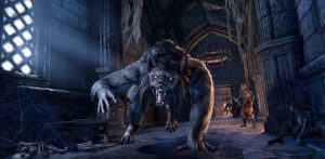 elder scrolls online interview