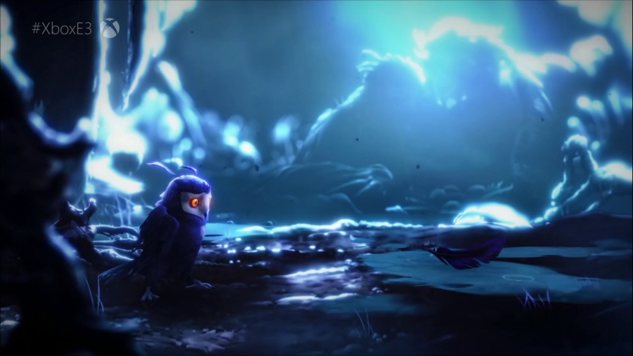 Pax 2018 Hands On Ori And The Will Of The Wisps Preview