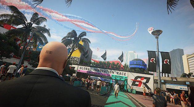 Hitman 2 Preview PAX 2018