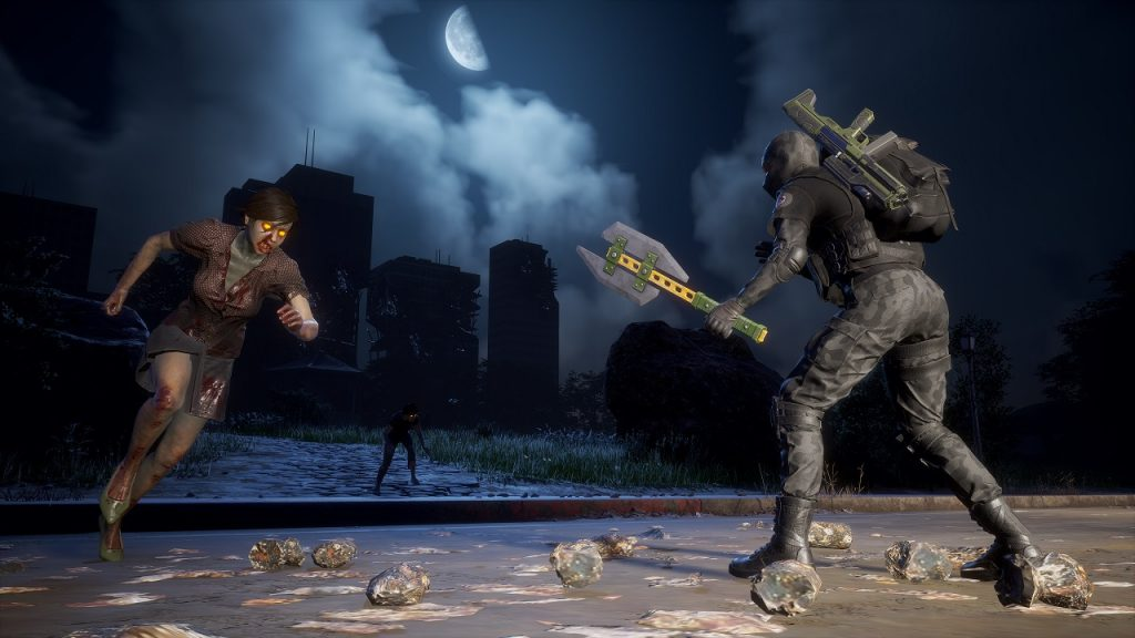 State of Decay 2: Daybreak Review - Rocket Chainsaw