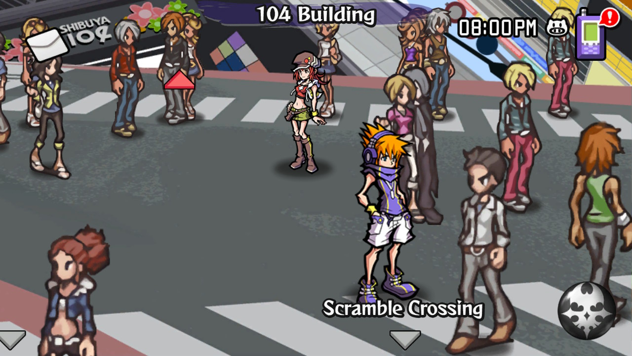 The World Ends With You: Final Remix - Switch Review