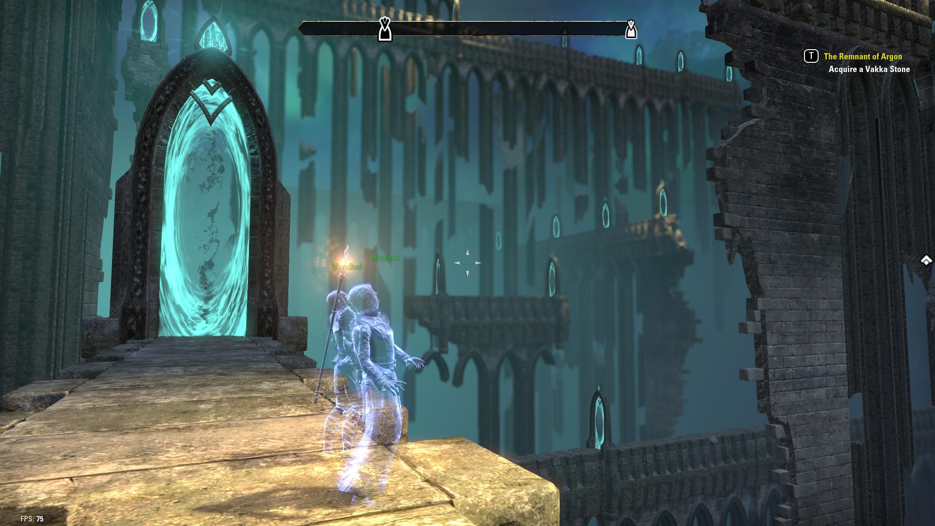 The Elder Scrolls Online Murkmire DLC