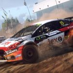 DiRT Rally 2.0 FIA