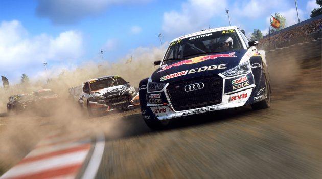 DiRT Rally 2.0 FIA