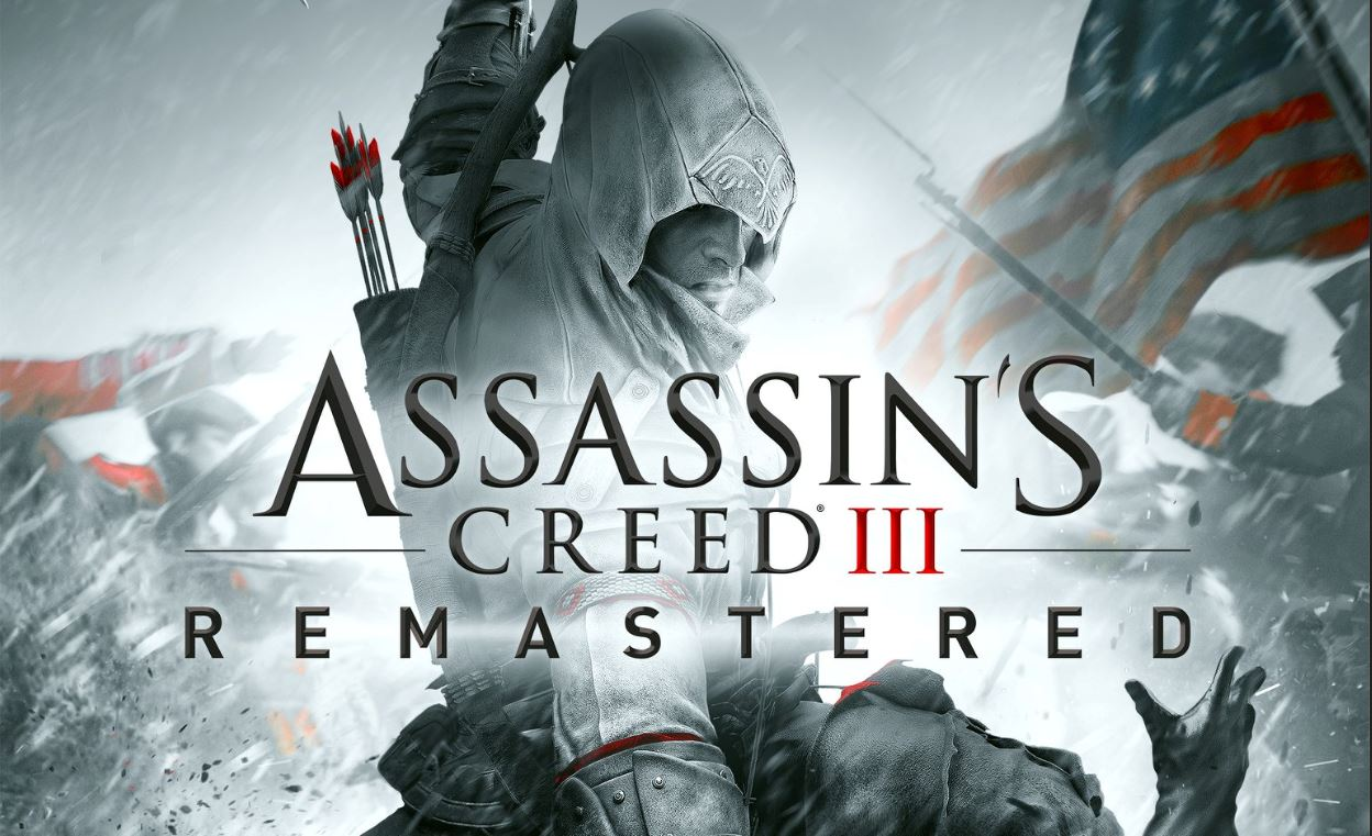 Assassin's Creed III Remastered Release Date Announced ...