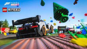 Forza Lego Speed Champions