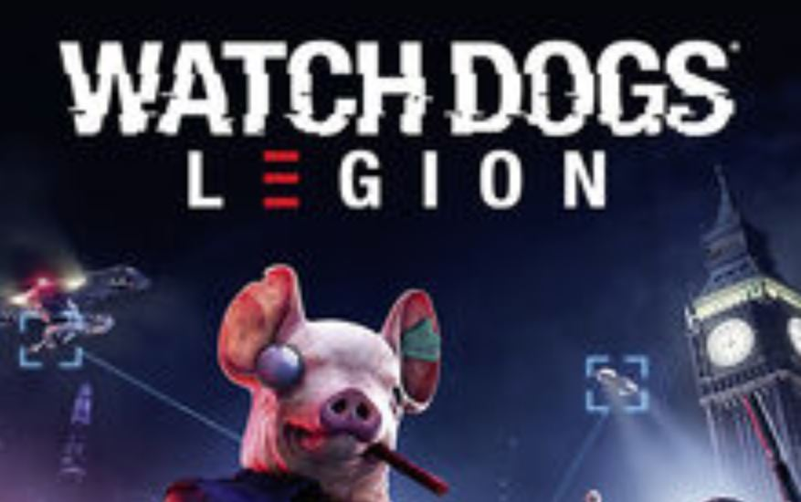 Watch Dogs Legion Dlc Content Announced Rocket Chainsaw