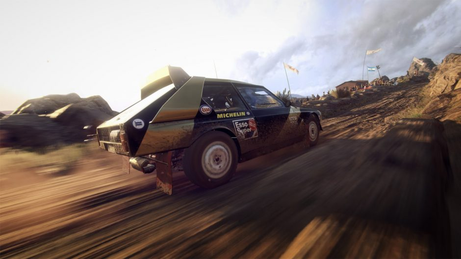 DiRT Rally 2.0 Patch 1.6