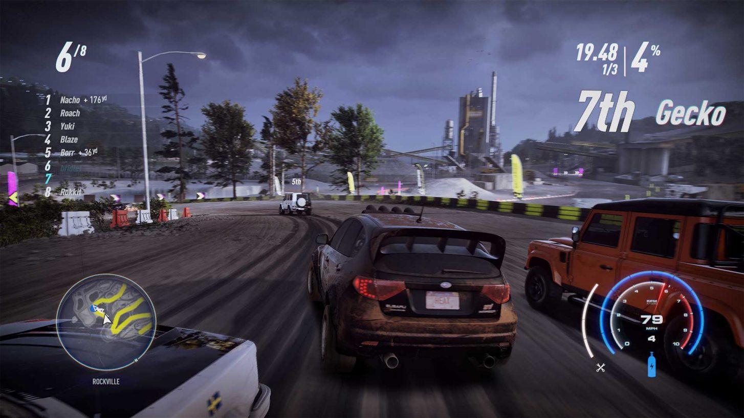 EA Crossplay