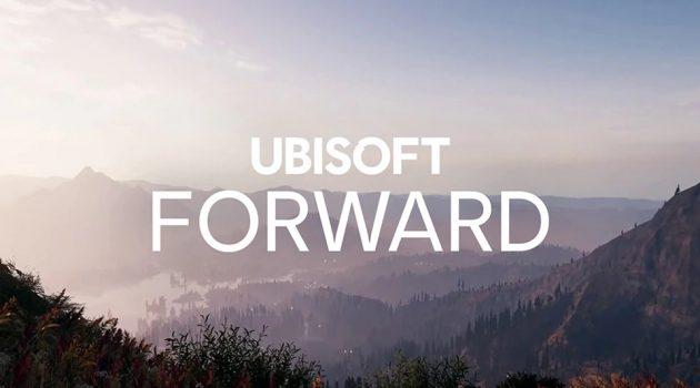 E3 2021 Ubisoft Forward