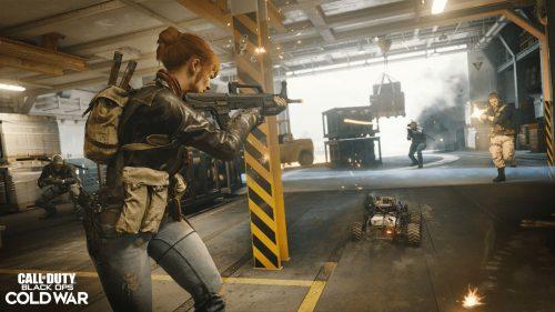 Black Ops Cold War Beta