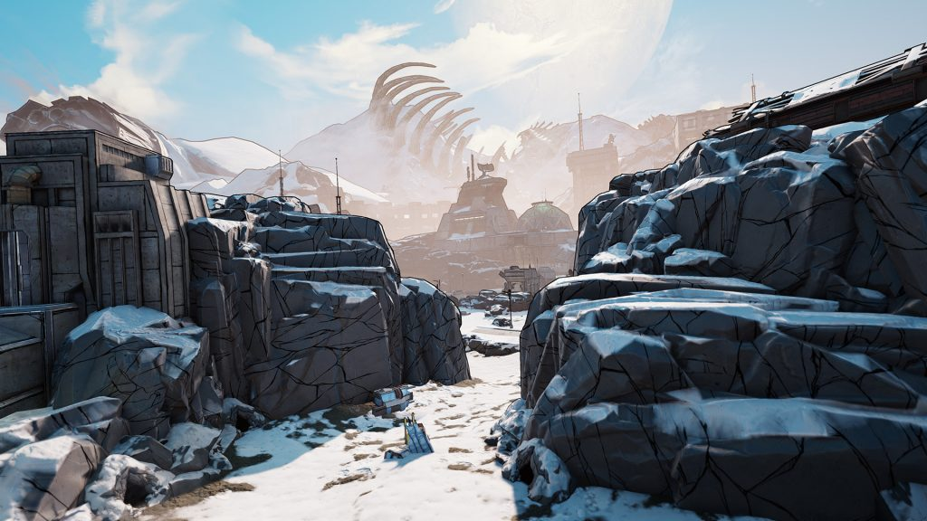 Borderlands 3 Designers Cut