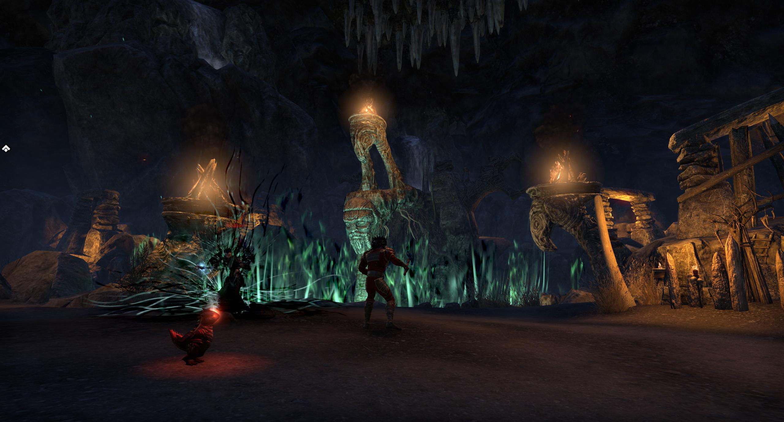 Elder Scrolls Online Markarth