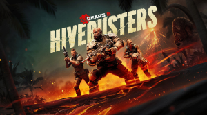 Hivebusters