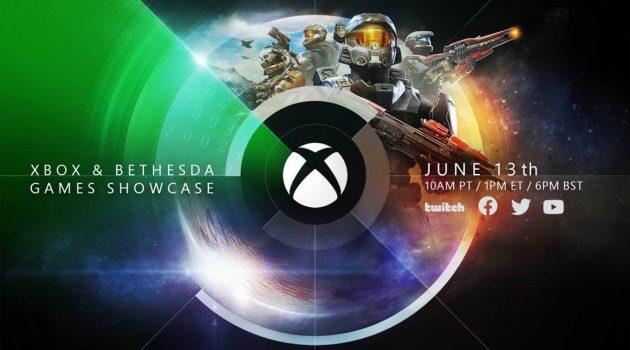 Xbox + Bethesda E3 2021