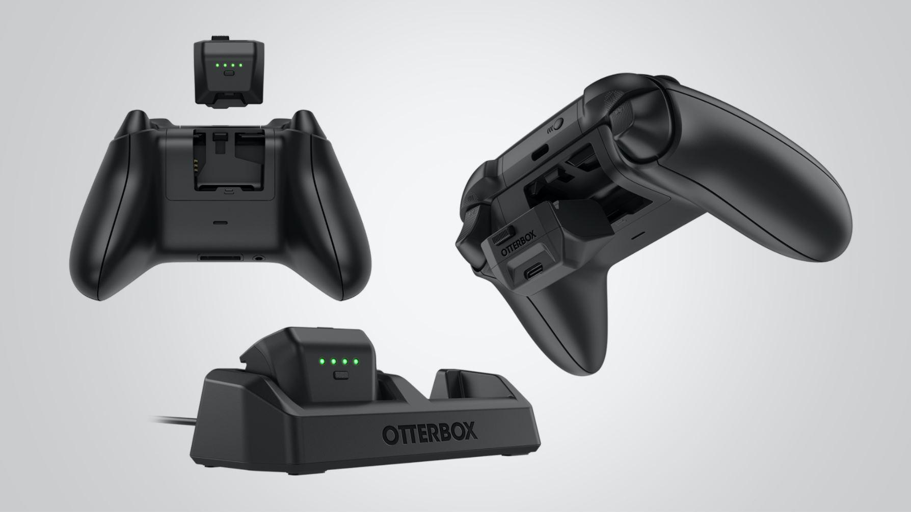 Xbox Power Swap
